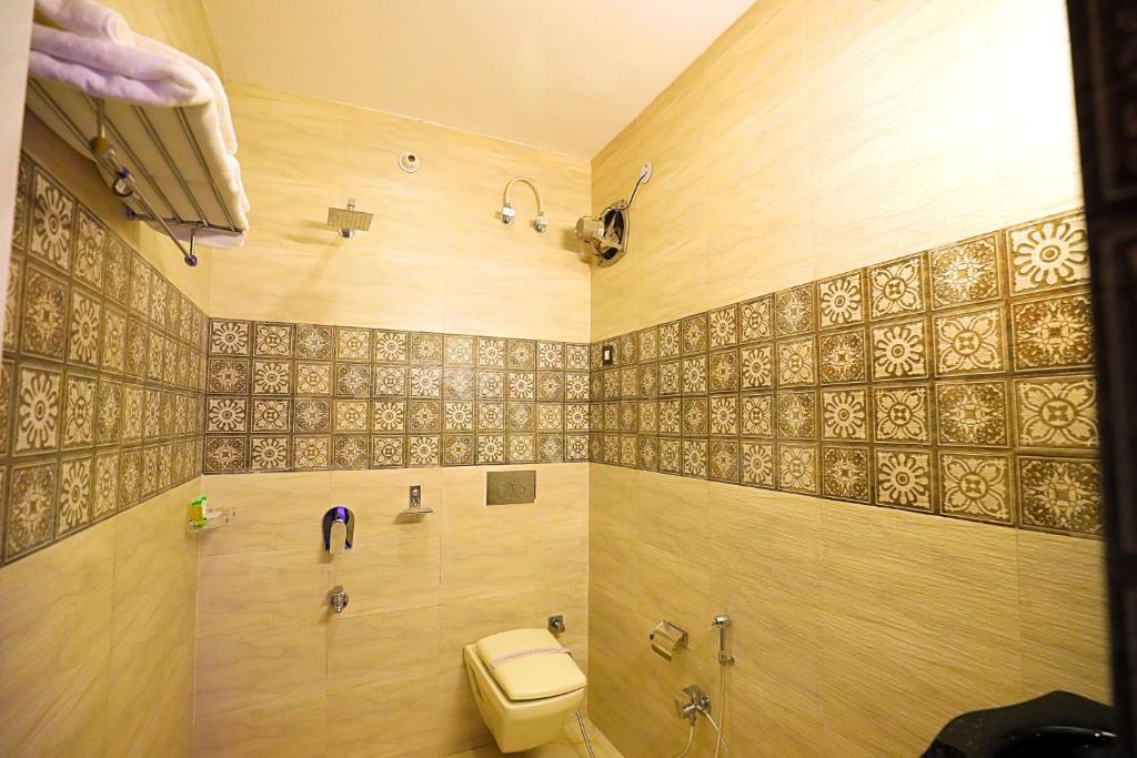 Chambal Paradise Resort in agra