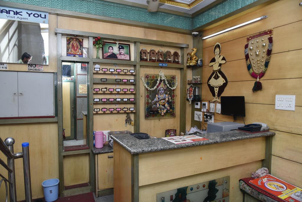 Chella Krishna Residency in Vellore