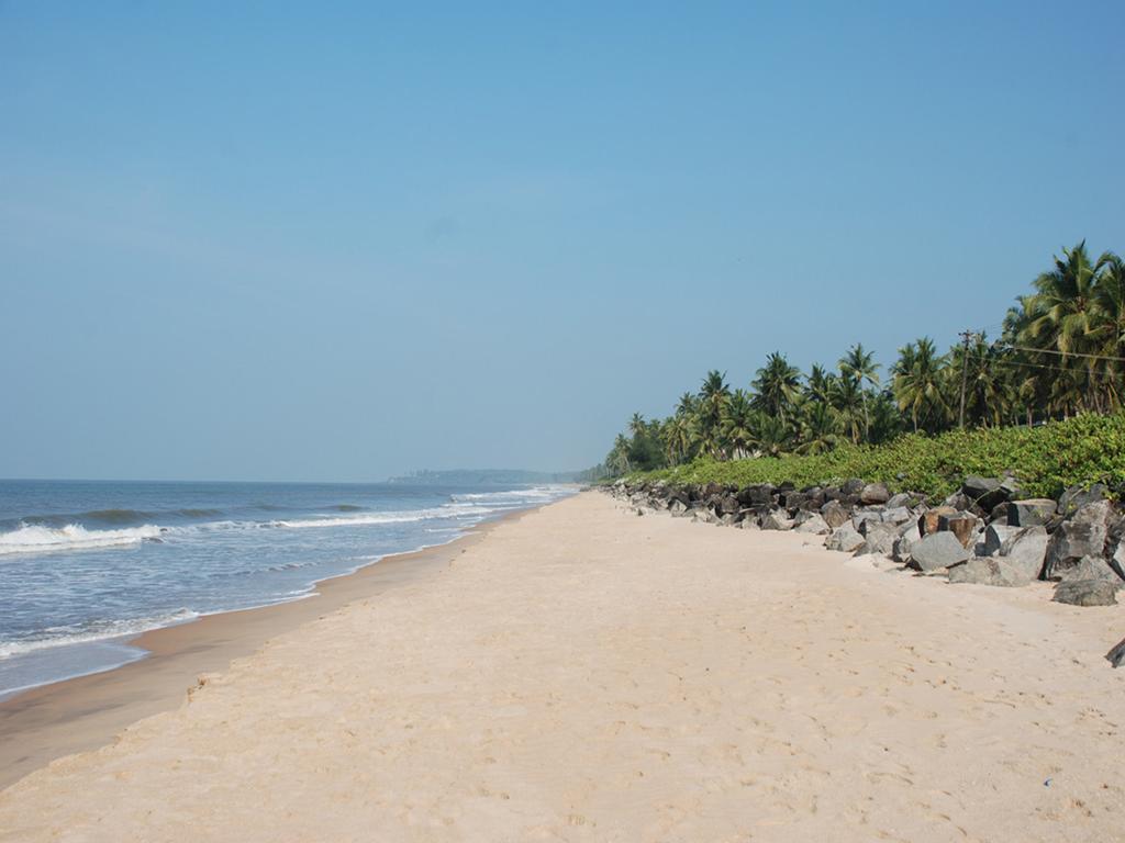 Chombala Beach House in Badagara