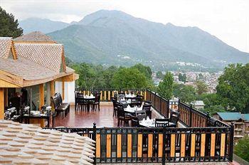 City Forest Resort By Royal Khazir in Srinagar