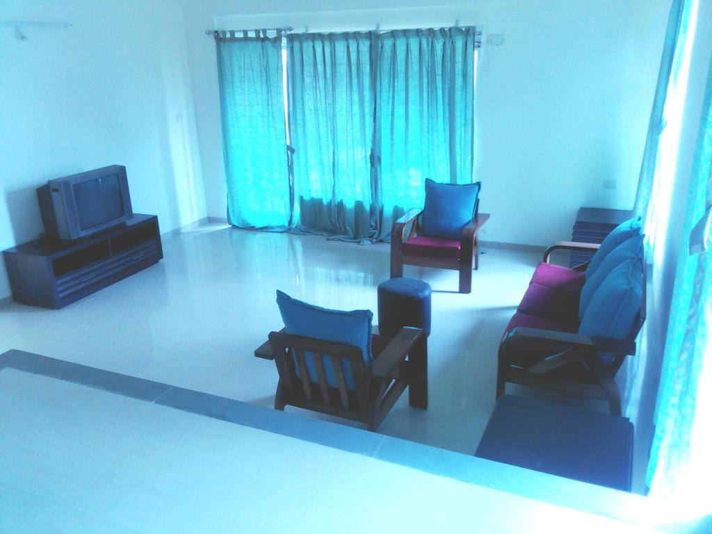 Club View Apartment in lavasa