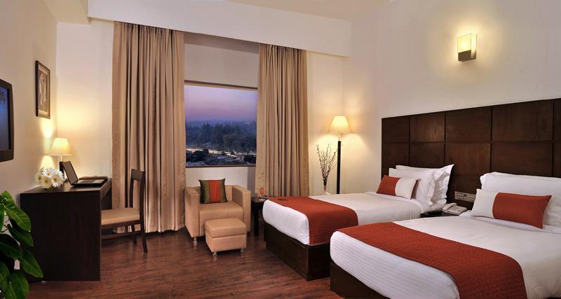 Comfort Inn Tulip Heights in bathinda