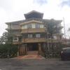 Coniferous Resort in Cherrapunjee
