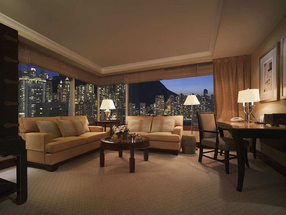 Conrad Hong Kong in hong kong