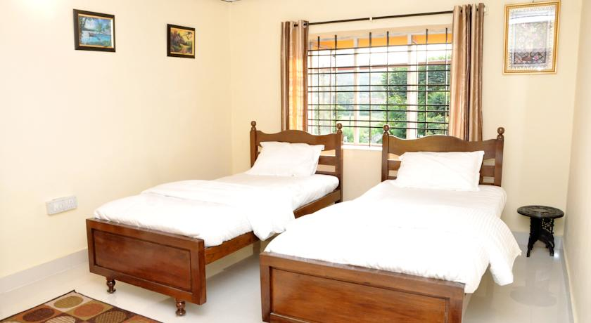 Coorg City Stay in madikeri
