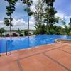 Coorg Jungle Camp Backwater Resort in madikeri