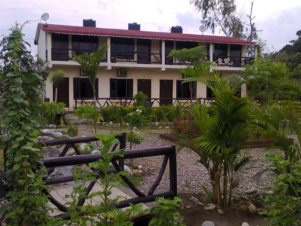 Corbett Comfortable Resort in belparao