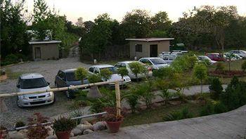 Corbett Tiger Den Resort in belparao