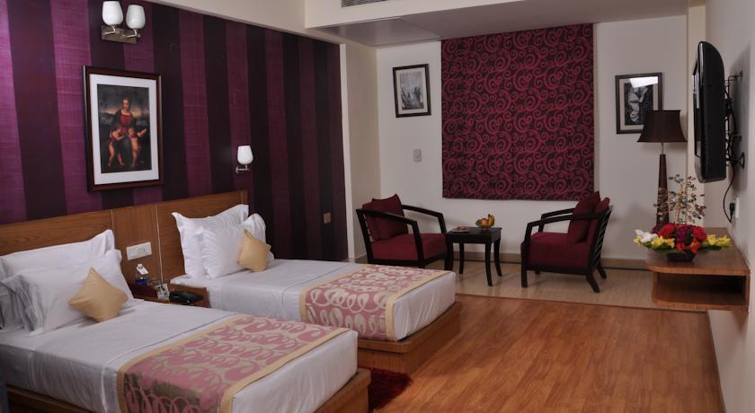 Corporate Suites in ghaziabad