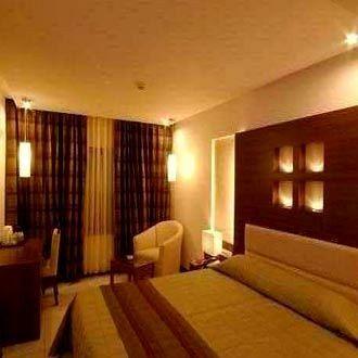 Country Club Hotels Zen Garden in chennai