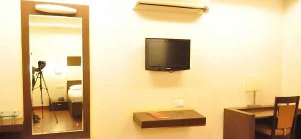 Hotel Devansh Residency in jagdalpur