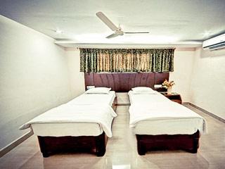 Diamond Springs Lodge in vishakhapatnam