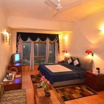 Dynasty Resort in nainital