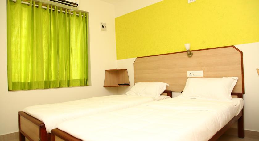 Ecolodge Hotels in cochin