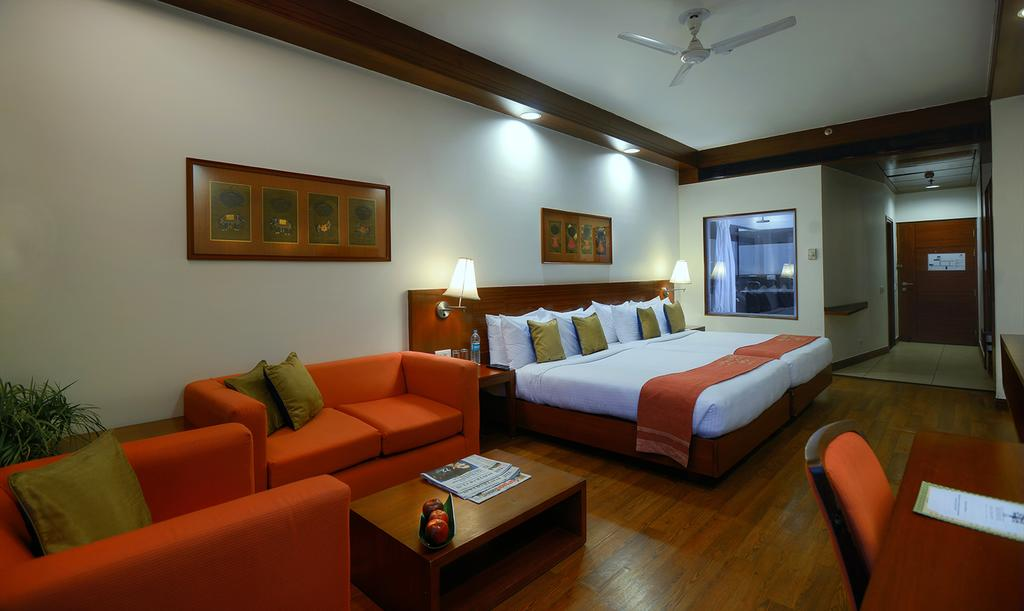 Elevate By Treehouse in Bhiwadi