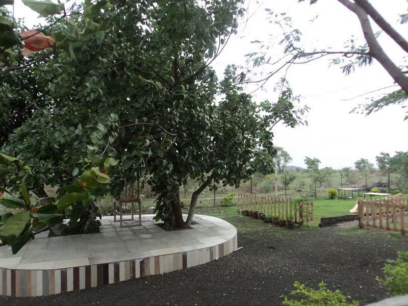 Etranger Resorts in aurangabad
