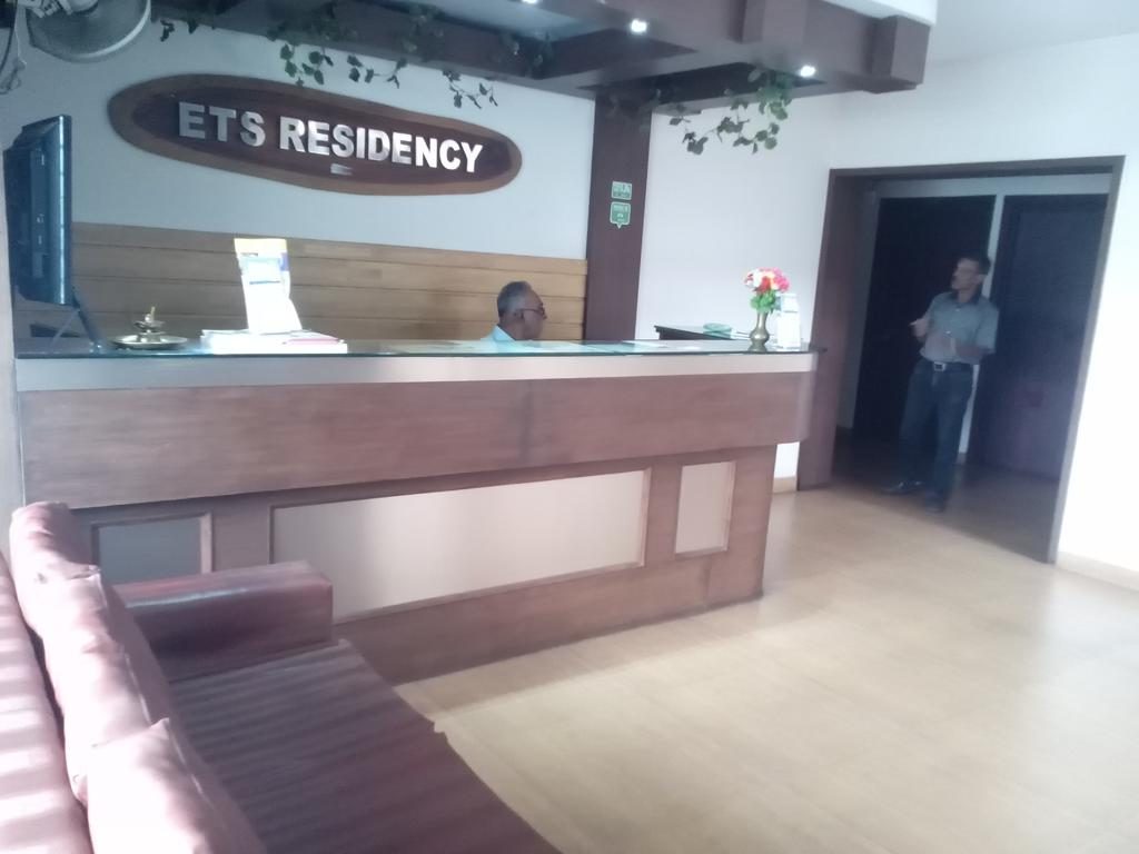 ETS Residency in Palakkad