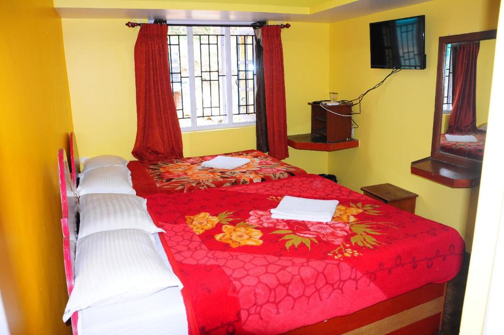 Ever Fresh Cottage in Ooty