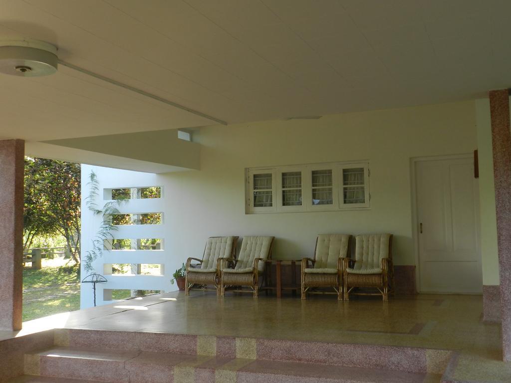 Evergreen Estate Bungalow in kottayam