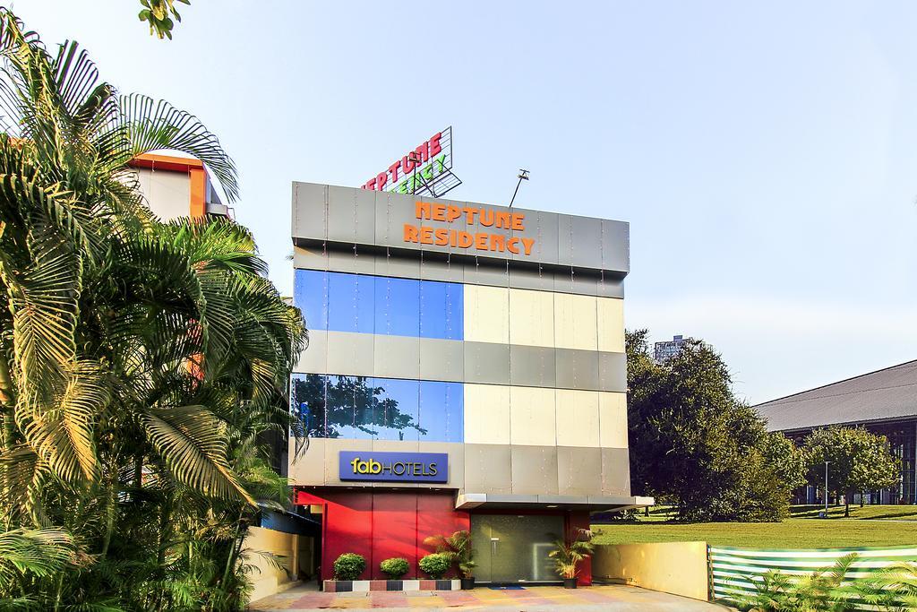 FabHotel Neptune Residency Navi Mumbai in Navi Mumbai