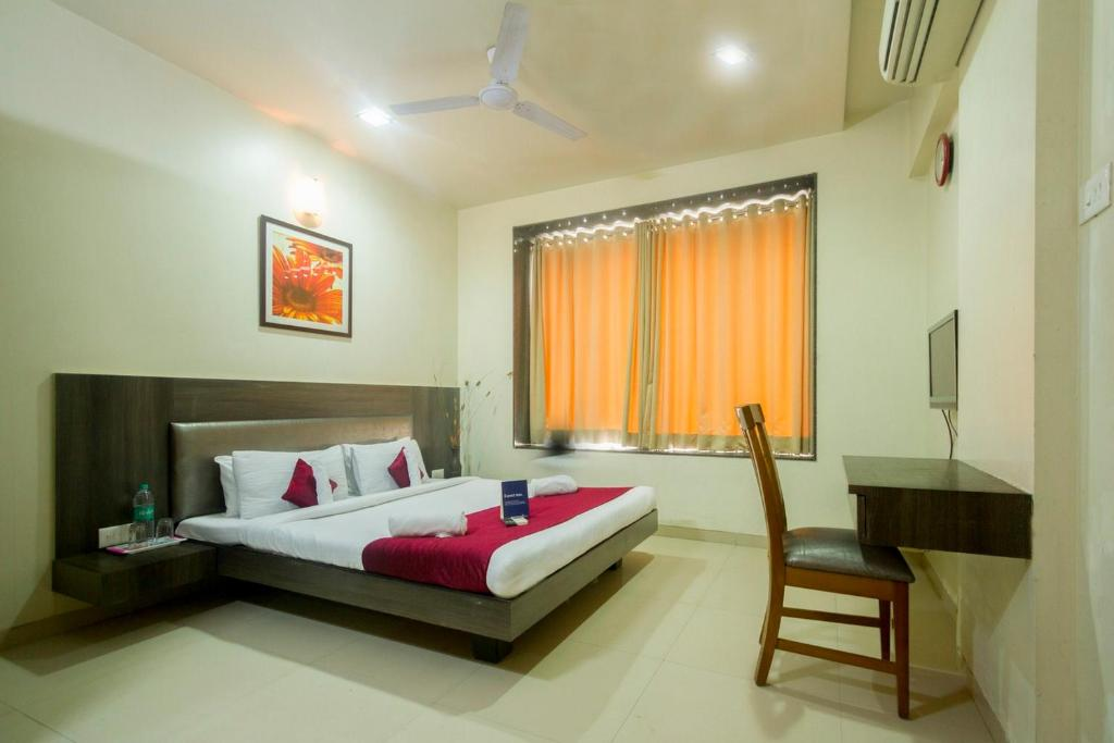 FabHotel Rajdhani Pune Railway Sation in Pune