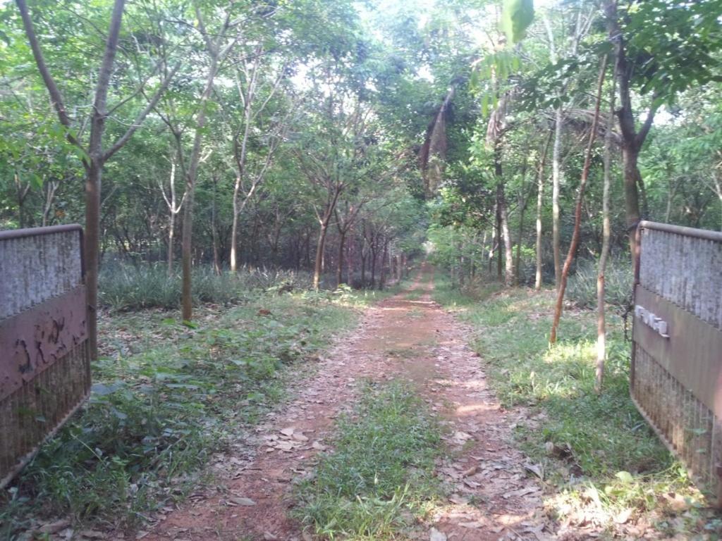 Farm Villa in Rāmamangalam