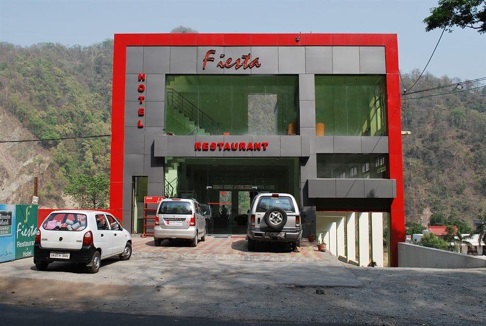 Fiesta Hotel in nainital