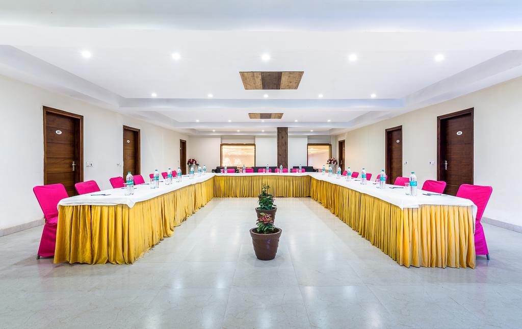 Flemingo Hotel in Panchkula