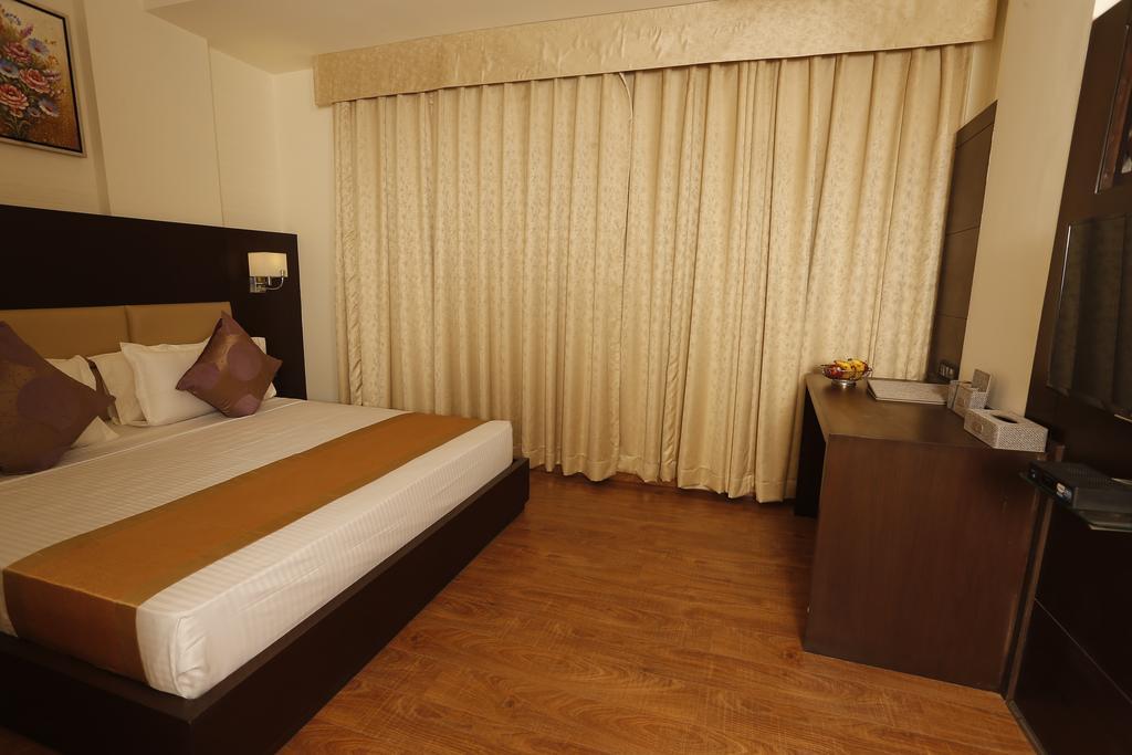 G Hotel in Agra