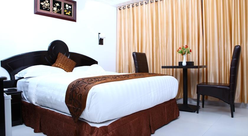 Gago Inn in thiruvananthapuram