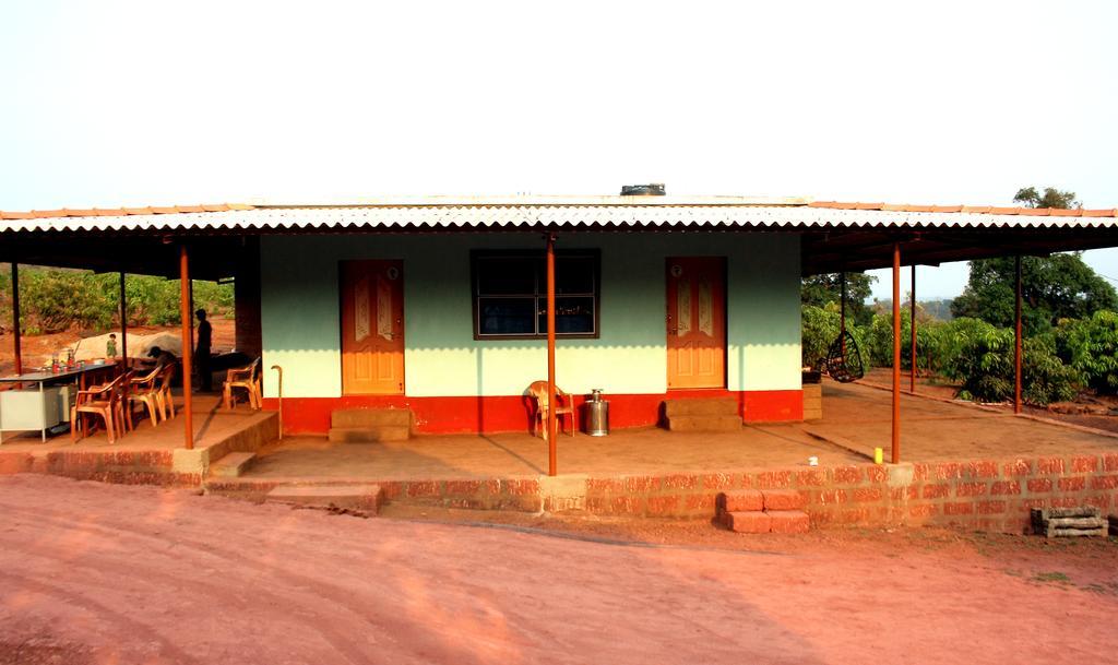 Ganesh Agro Tourism in Ratnagiri