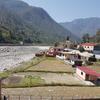 Ganga Lakshya Dham in Uttarkashi