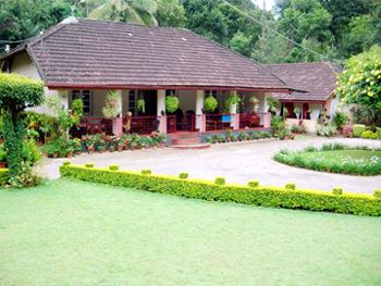 Garden Villa Homestay in coorg