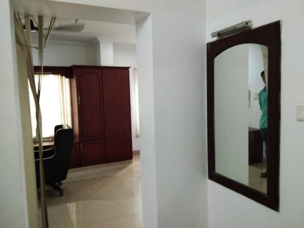 Geethanjali Stay Inn in Trivandrum