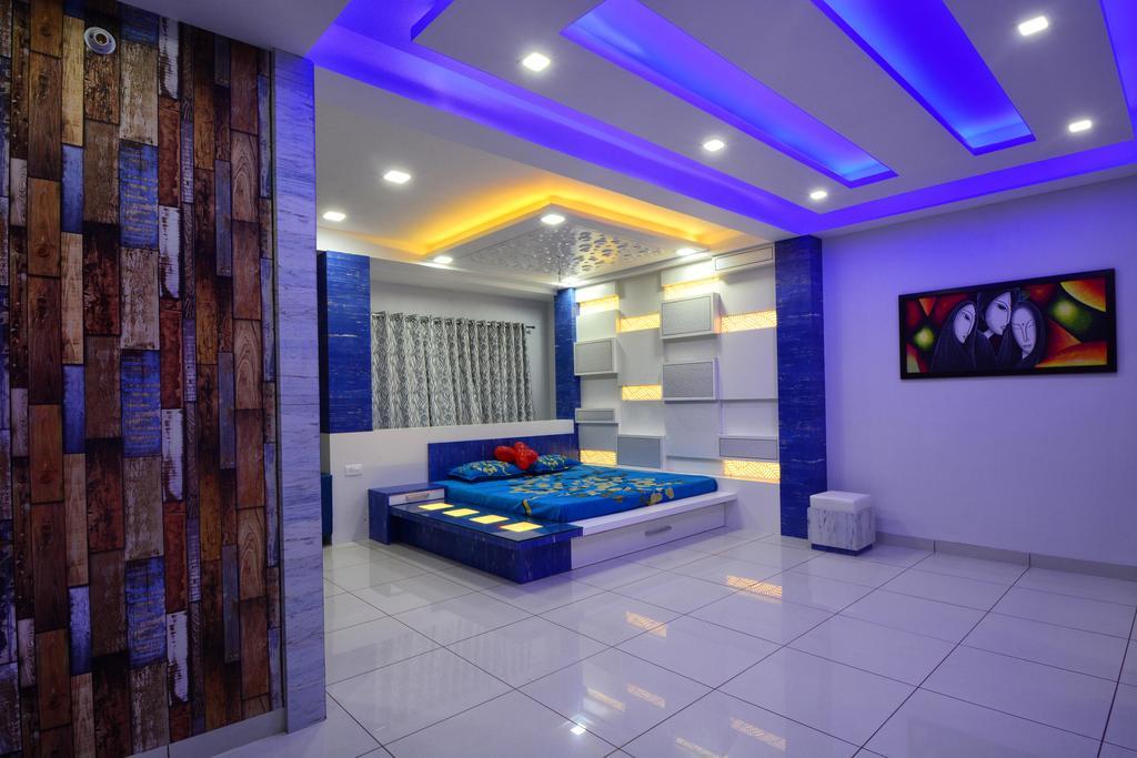 Gharonda Homestay in Indore