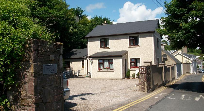 Glen House Bed & Breakfast in Eochaill
