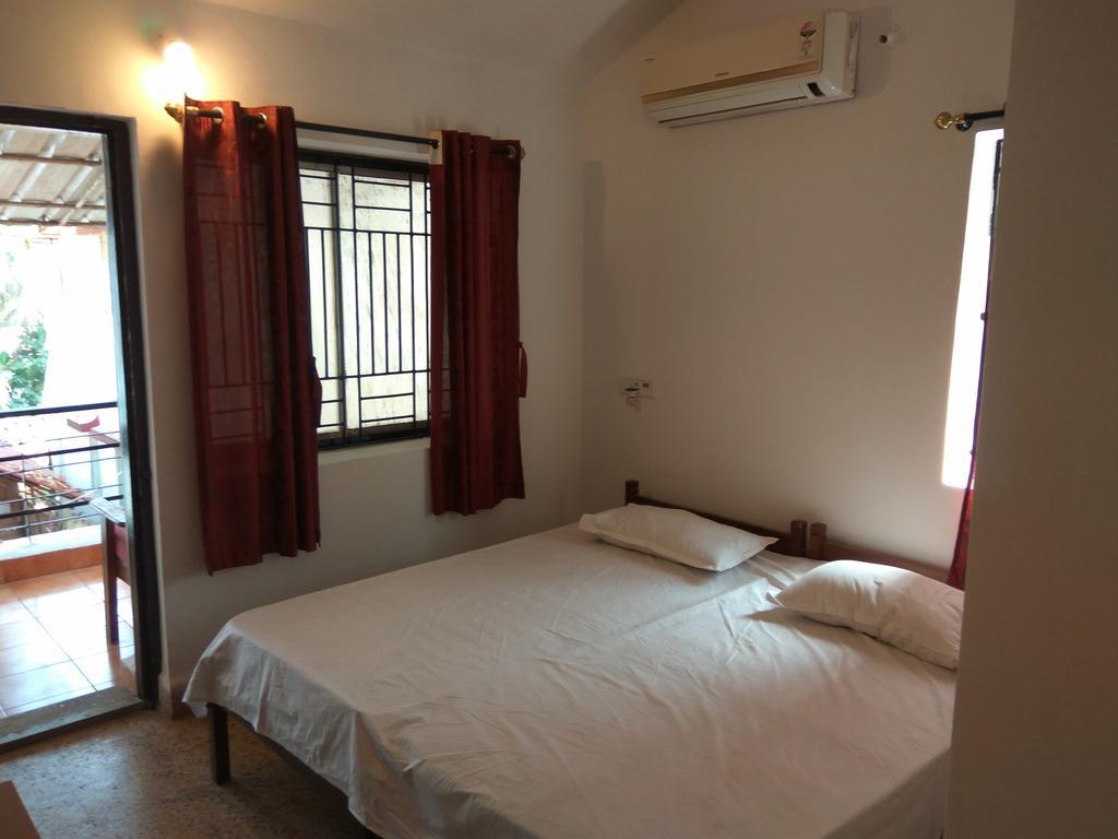 Goa Rooks Homestay in Baga
