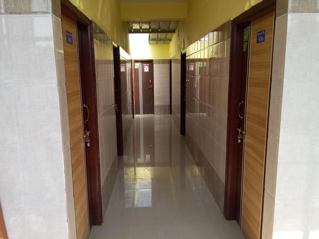 Gokarn City Top Room Stay in Gokarna