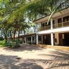 Golden Swan Beach Resort in Raigarh