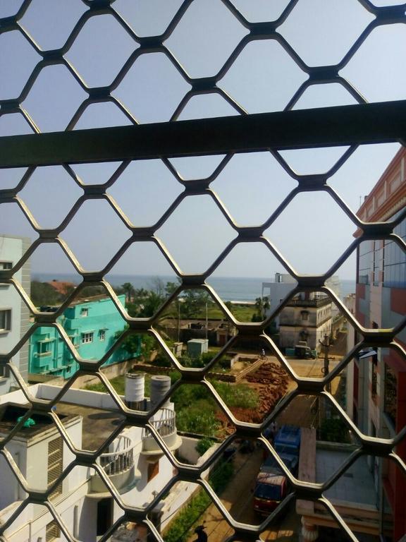 Goroomgo Homestay Mangal Chandi Puri in Puri