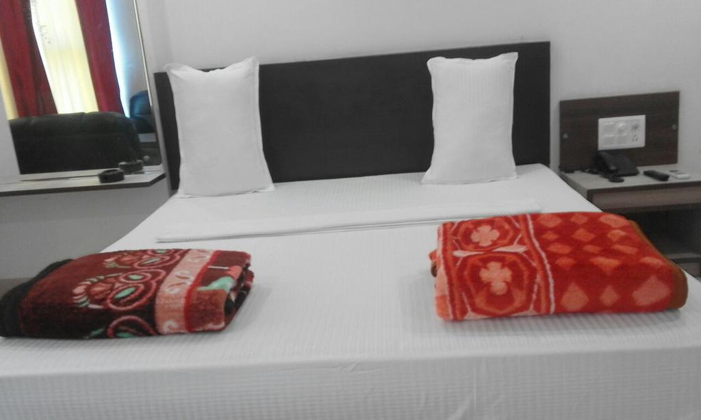Goroomgo Homestay Welcome Puri in Puri