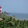 Green Palm Resort Kovalam in kovalam