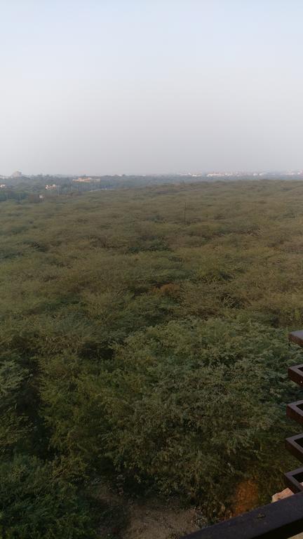Green valley apartments in New Delhi