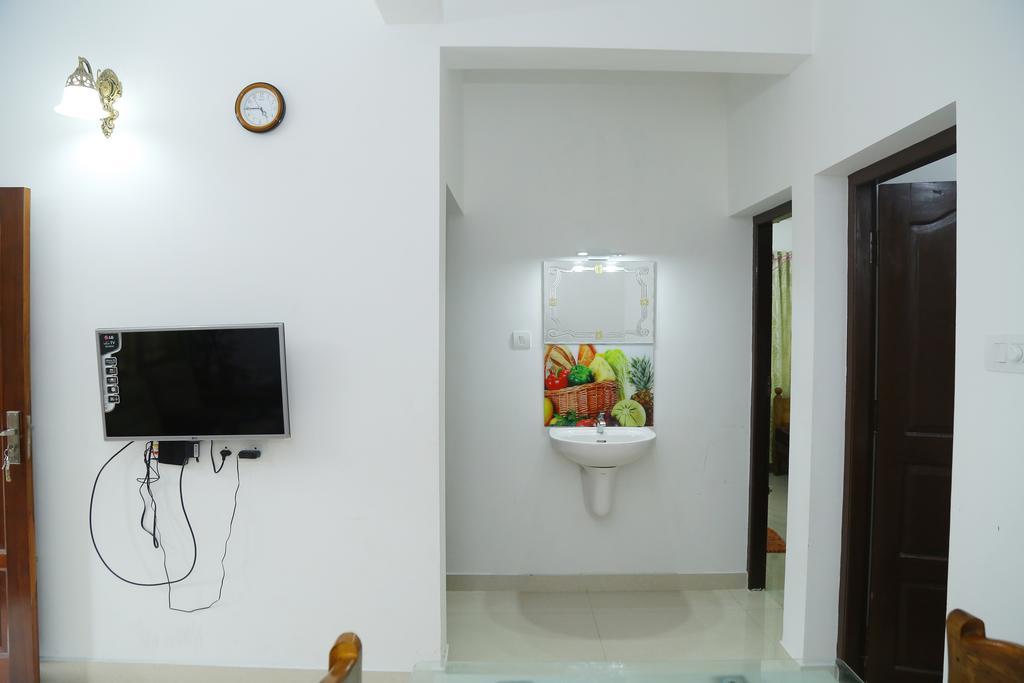 Gulf House in Cochin