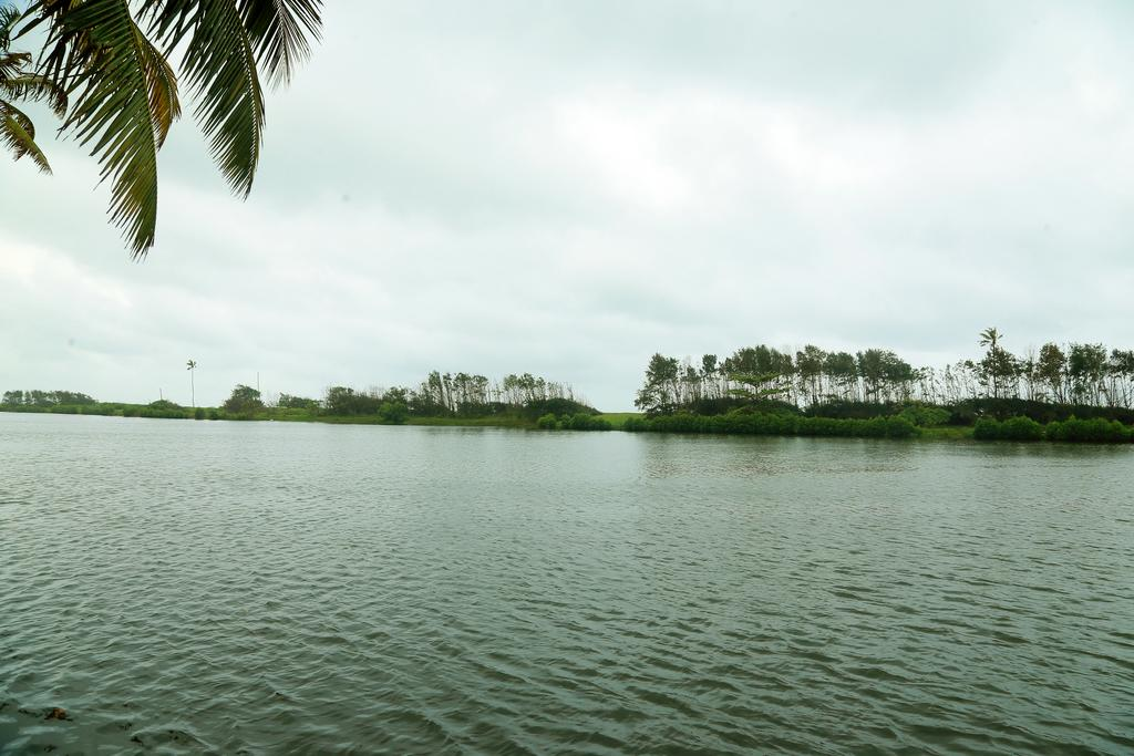 Guru Ayurveda Retreat Center in Varkala
