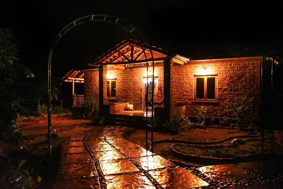 Hadashi Cottage in kolvan