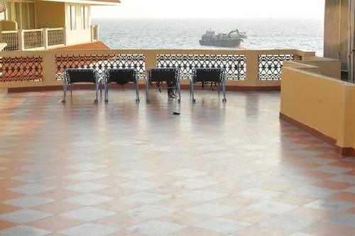 Hawah Beach Resort in thiruvananthapuram