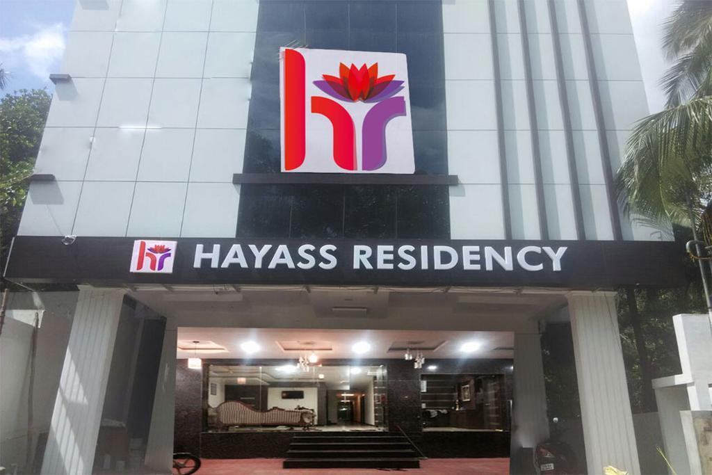 Hayass Residency in Kuttālam