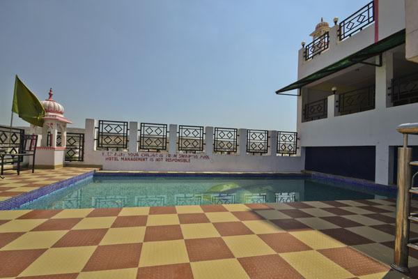 Heritage Pink City in jaipur