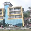 Hill Inn Resort in Solan
